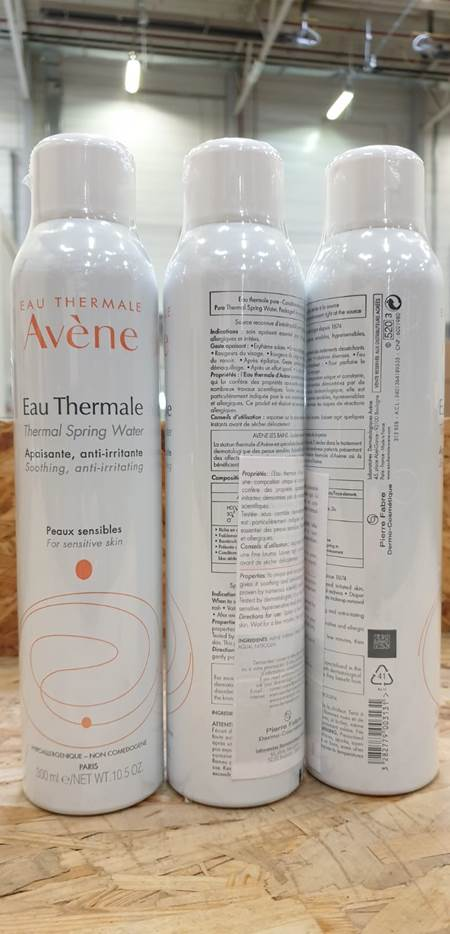 Avene Spring Thermal Water