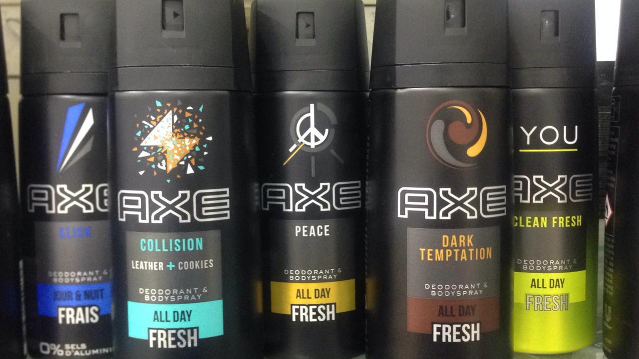 Axe New