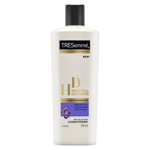 TRESemme Conditioner - Hair Fall Defense