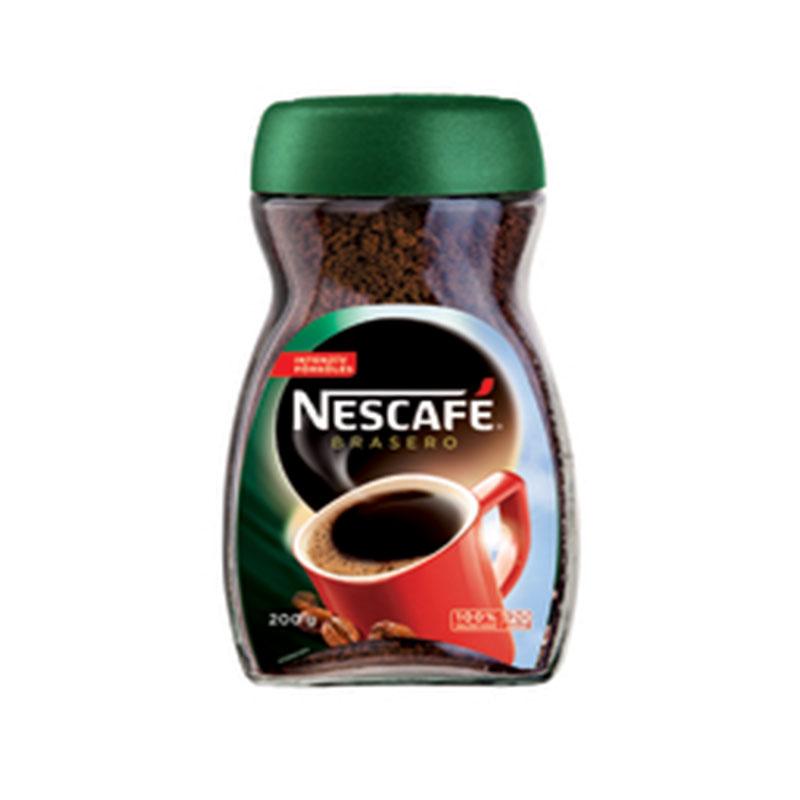 Nescafe Brasero 200g