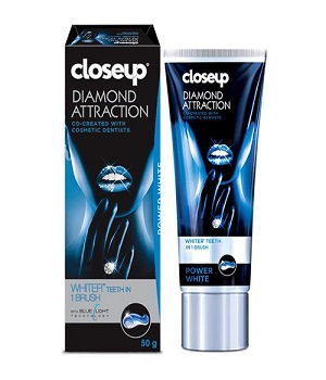 Close-Up Diamond Attraction