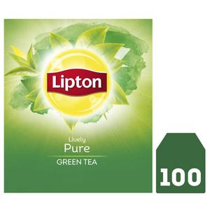 Lipton Greentea