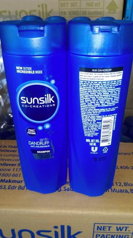 Sunsilk Shampoo Anti Dandruff