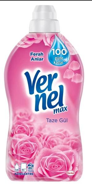 Vernel Max