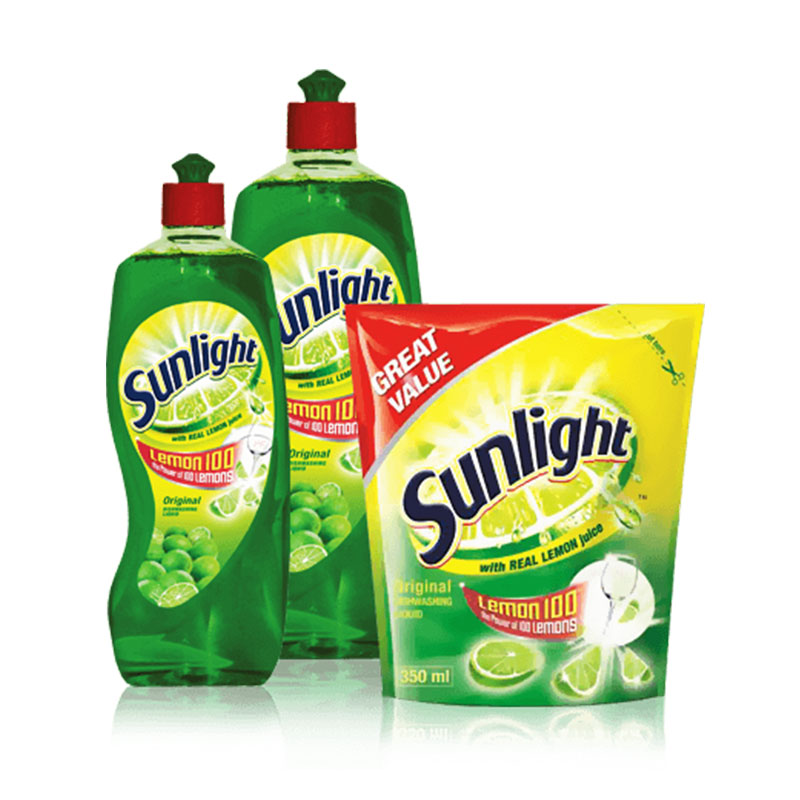 Sunlight Lemon 100