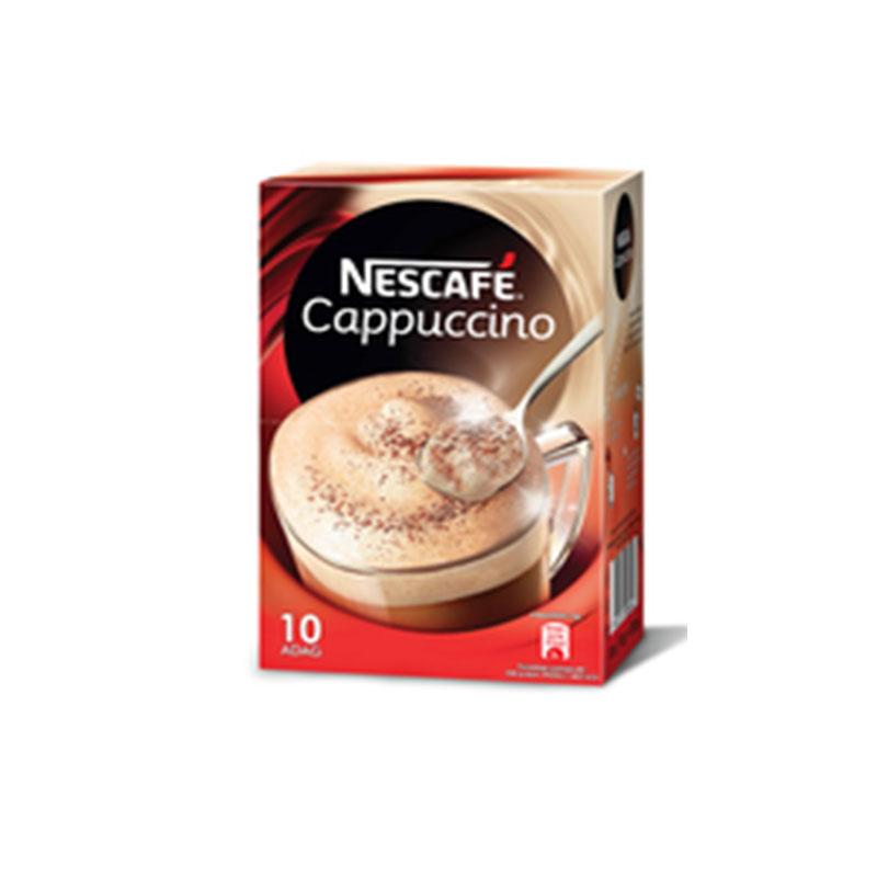 Nescafe Cappuccino 120g
