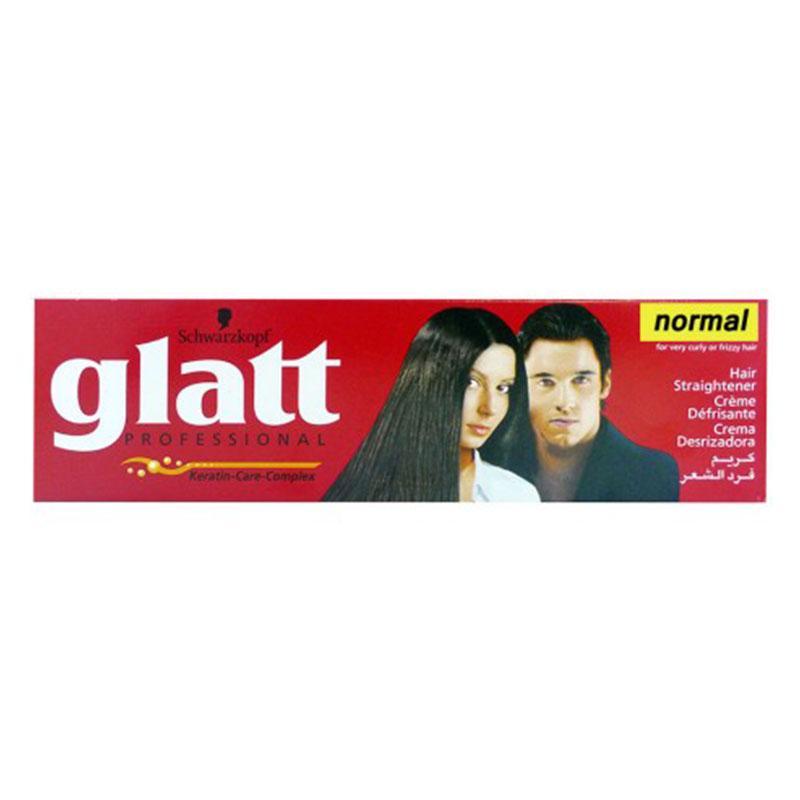 Schwarzkopf Glatt Professional Hair Straightener Normal Cream