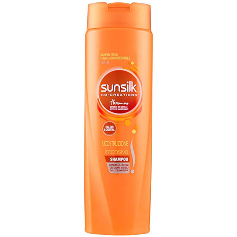 Sunsilk Co Creations