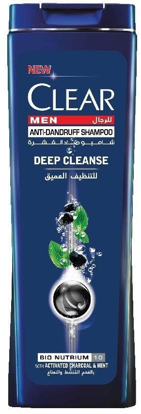 Clear Men Shampoo Deep Cleanse