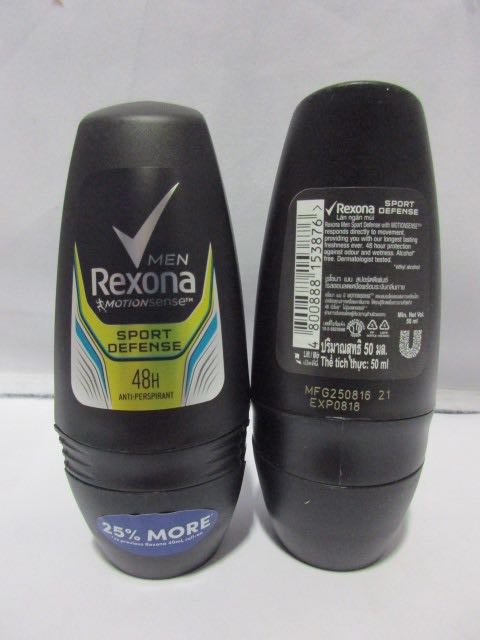 Rexona Motionsense Sport Defense