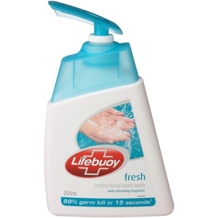 Lifebuoy Fresh