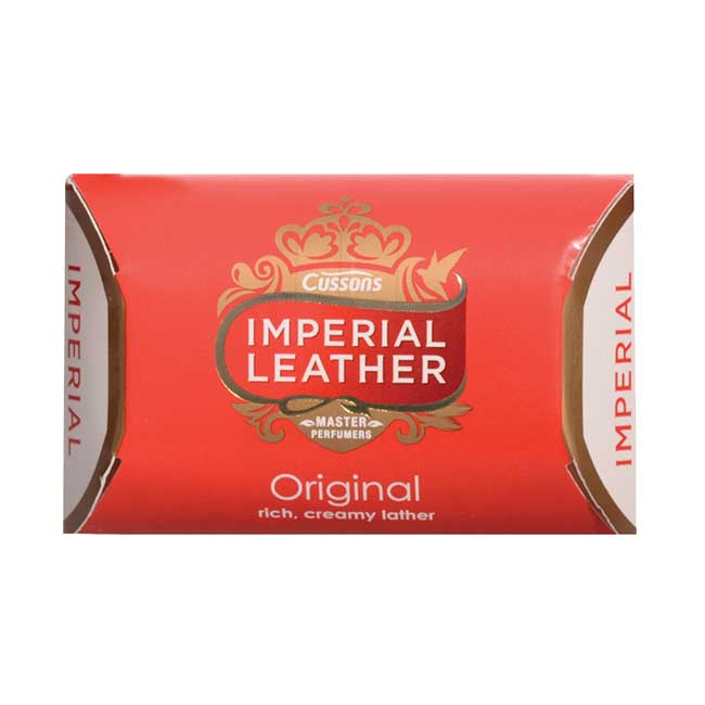 Imperial Leathers