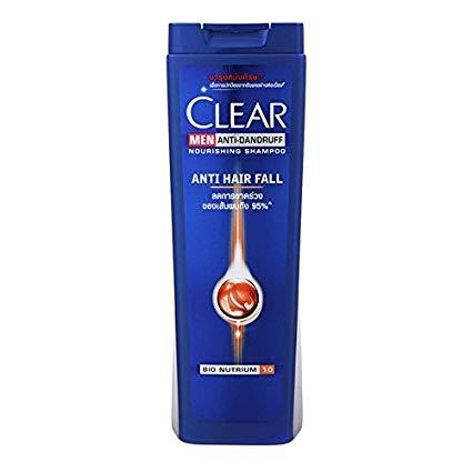 Clear Men Shampoo Anti Hair Fall